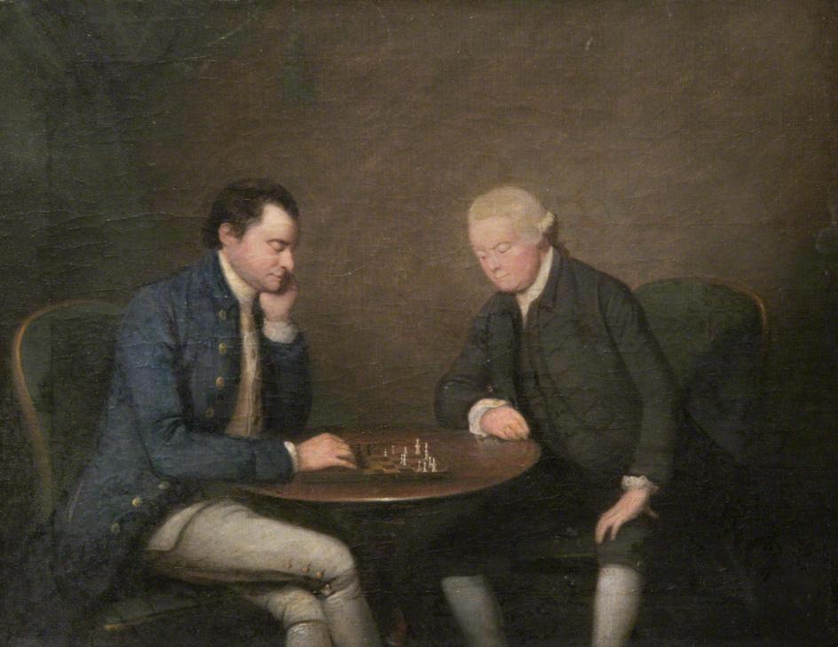 Devis arthur : ( 1710/1711 – 1787): est un peintrebritannique